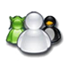 [web] Tutto Messenger Amsn_75px